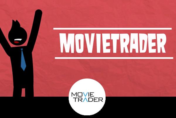 Movietrader animatie promo