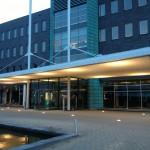 Hoofdkantoor<br/><smaller>Nieuwegein</smaller>