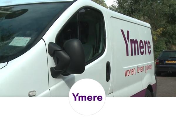 Woningbouwvereniging Ymere